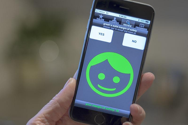 Brain Changer App
